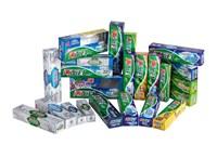 牙膏總系列
